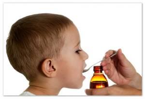 Сироп корня солодки для детей: 3 основных показания, правила применения, противопоказания