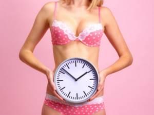 Сколько дней должны идти месячные у женщины