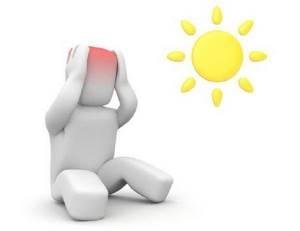 Солнечный удар у детей: причины, 10 признаков, 5 советов врача, первая помощь и как предотвратить?