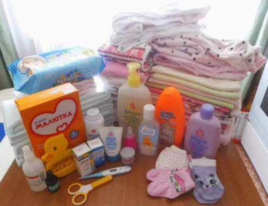 Список вещей для новорожденного: зимой и летом для девочек и мальчиков на первое время