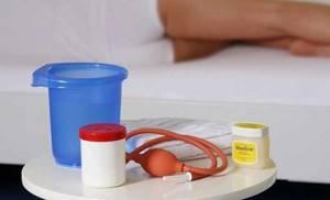 Спринцевание перекисью водорода: эффективный метод лечения молочницы