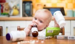 Температура при аллергии у детей: 5 причин, советы врача родителям