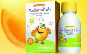 Витамины для волос и ногтей для детей: обзор и характеристики 22 витаминов