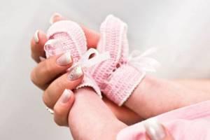 Влияет ли токсикоз при беременности на пол ребенка?
