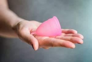 Все, что нужно знать о менструальной чаше